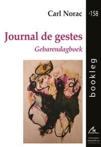 Bookleg #158 Journal de gestes / Geebarendagboek