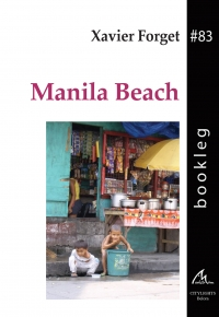 Bookleg #83 Manila Beach