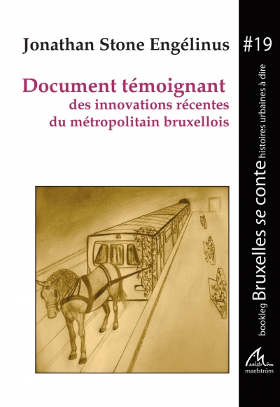 BSC #19 Document témoignant