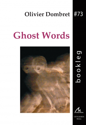 Bookleg #73 Ghost Words
