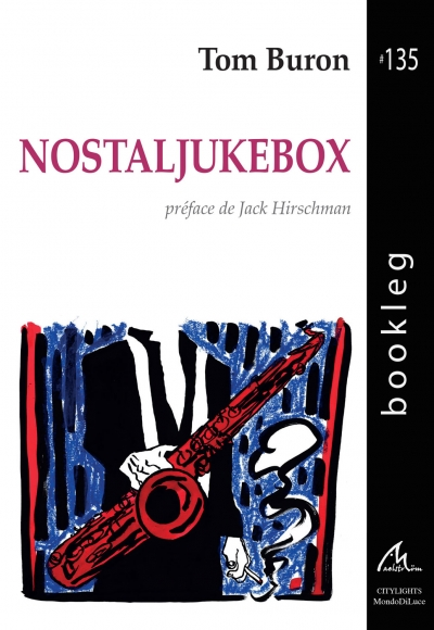 Bookleg #135 Nostaljukebox