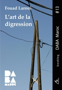 Bookleg DABA  #13 L'art de la digression