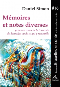 BSC #16 Mémoires et notes diverses