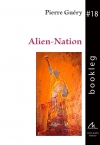 Bookleg #18 Alien-nation
