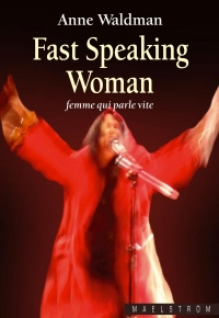 Fast Speaking Woman, Anne Waldman