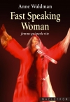 Fast Speaking Woman, Femme qui parle vite