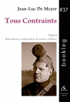 Bookleg #37 Tous contraints