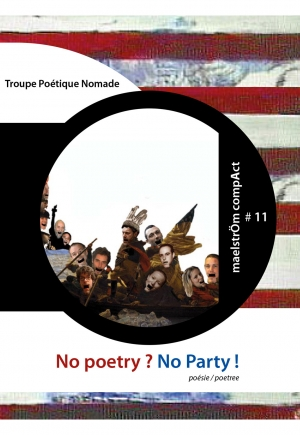 compAct #11 No poetry ? No party !