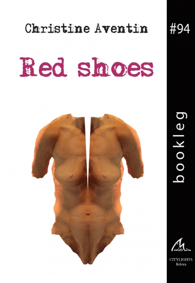 Bookleg #94 Red shoes