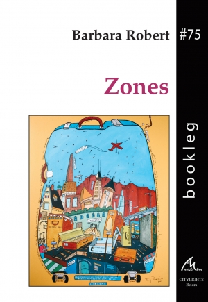 Bookleg #75 Zones
