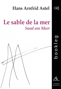 Bookleg #145 Le sable de la mer / Sand am meer