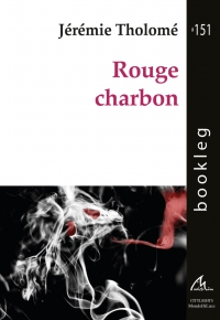 Bookleg #151 Rouge charbon
