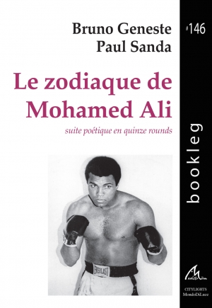 Bookleg #146 Le zodiaque de Mohamed Ali