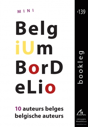 Bookleg #139 Mini Belgium Bordelio