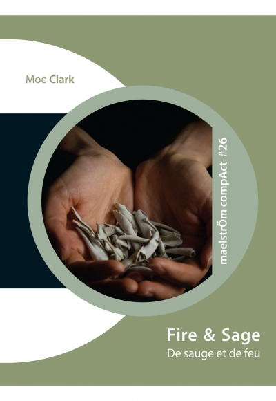 compAct #26 Fire and Sage