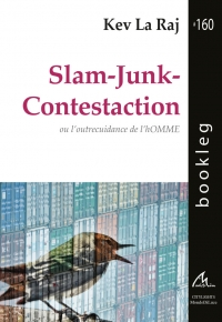 Bookleg #160 Slam-Junk-Contestaction