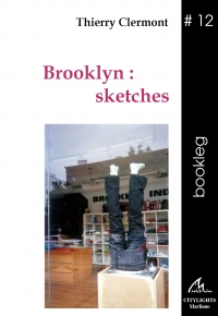 Bookleg #12 Brooklyn : sketches